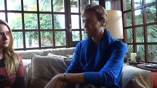 Entrevista a Erik Putzbach  by chic-n-luxury.com