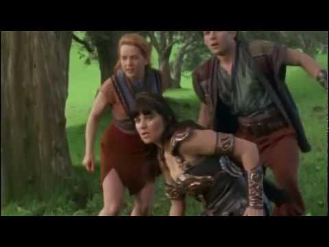 Ancient Greek Lumberjack Technique