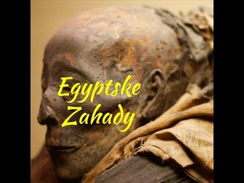 Dokument-Egyptske Zahady Staroveke Civilizace