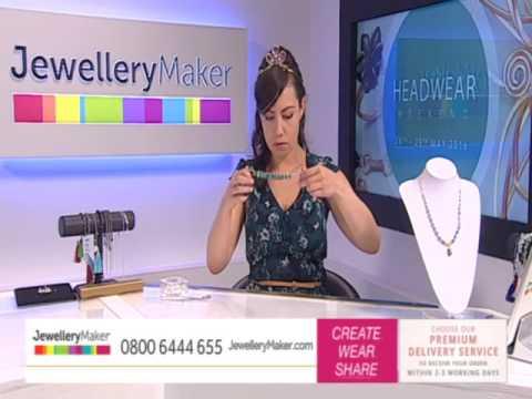 JewelleryMaker LIVE 28/05/2016 4pm - 9pm