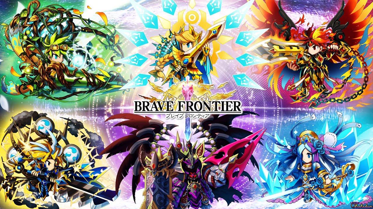 Brave Frontier astuce et triche