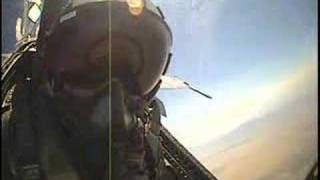 "VFA-146 Cruise Video Clip, AC/DC ""Burnin Alive"""