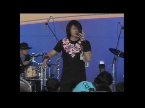 Gigi - Janji (Live)
