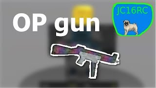 Roblox - Phantom Forces - SC156 is in the game!!
