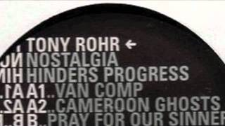Tony Rohr - Pray For Our Sinners