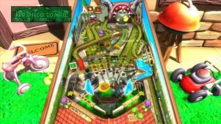 Pinball FX2 - Plants Vs Zombies Gameplay PC