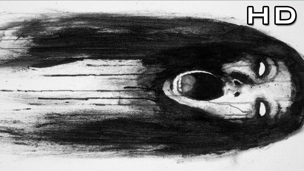 Resultados Del Concurso De Dibujo Tema Terror Y Misterio
