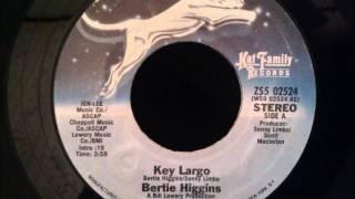 "Video Bertie Higgins - Key Largo - 1981 ""Forgotten Hit"" download MP3, 3GP, MP4, WEBM, AVI, FLV Juli 2018"