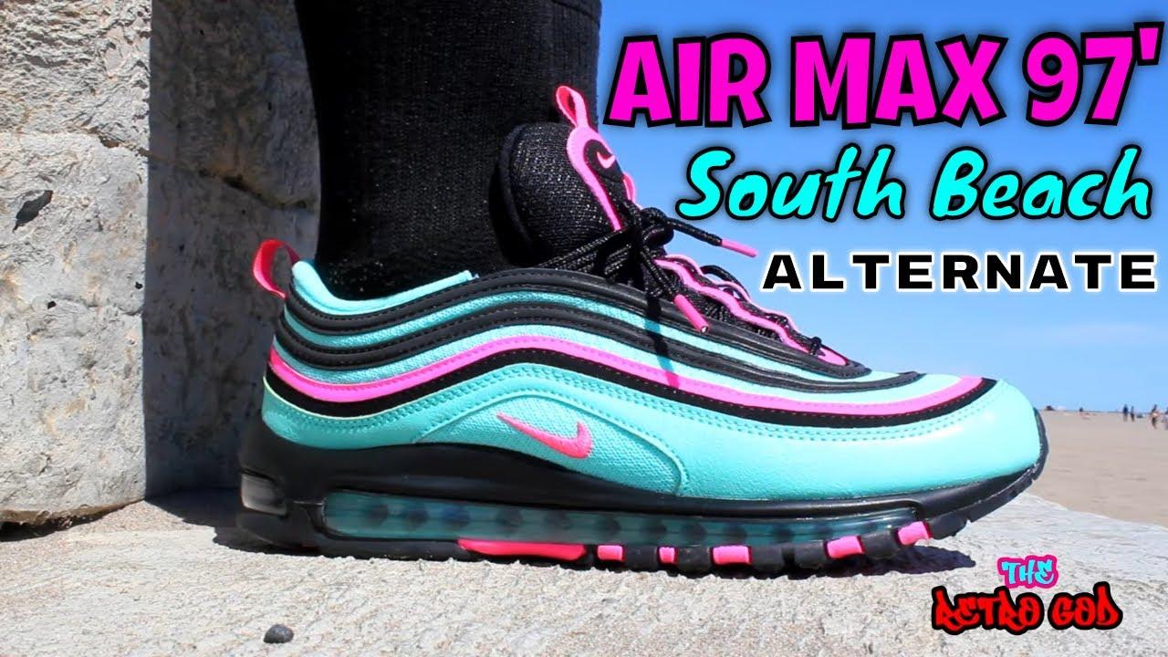 air max 97 south beach