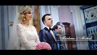 Marlena & Michał -zwiastun | Pan Tadeusz - Serock |