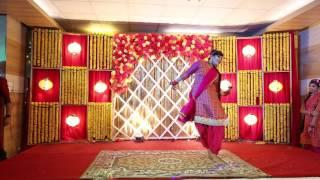 KAZRA REE      song (Turjo & Ayesha Holud Dance parformance )