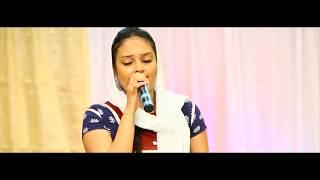 Ummaiyallamal Enakku Yarundhu   20th September 2015   Offering Song   Sis. Svaniya Niroj