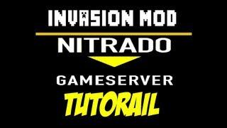 Minecraft Invasion Mod auf Nitrado GameServer installieren 1.6.2 *Neu*