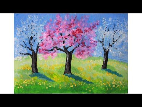 Картинки весны