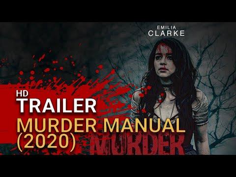 Emilia Clarke protagoniza Murder Manual