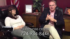 Pittsburgh Hypnosis Success Story! Sue lost 25 Pounds with Weight Loss Hypnosis