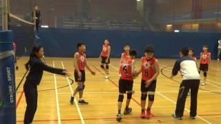 Publication Date: 2017-10-06 | Video Title: 20170407 九北排球賽 4強 LS vs 伍華 M2