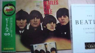 編曲:ビートルズ HAL・LEONARD社「The Beatles Complete Scores」収録...