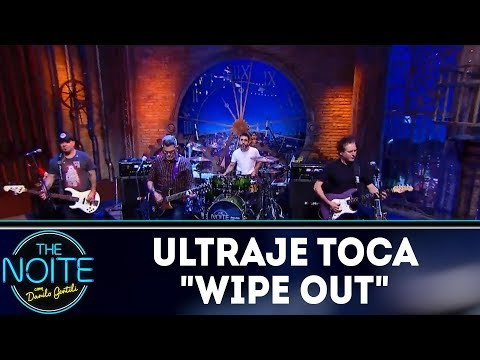 "Ultraje toca ""Wite Up"" 