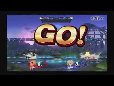 Dylan (Kirby, Pikachu) vs.  King Kermit (Cloud, Roy) [S@D 810; Pools]