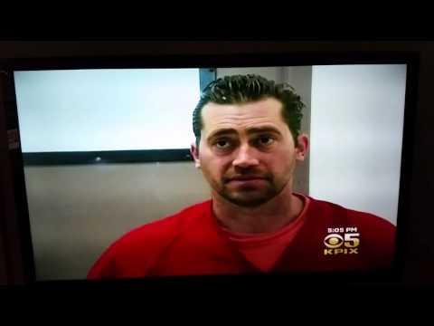 San Jose News - Steve Hlebo speaks