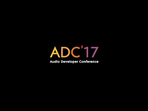 ADC 2017 Track 4 (Shift) Day 2