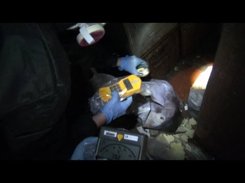 chernobyl 2012 II: radioactive secrets of the zone - the plutonium laboratory