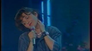 """Анжелика Варум - Полуночный ковбой, 1990 (дебют в программе """"Утренняя звезда"""")"""