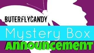 Mystery Box Announcement | American Girl Accessory | Etsy | February 2015 | Exciting News