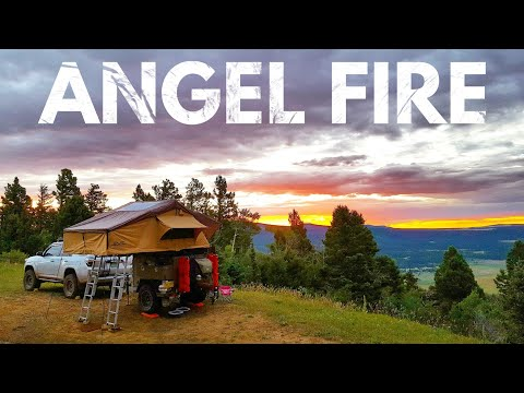 Northern New Mexico Adventure (Lost Episode) | Lifestyle Overland