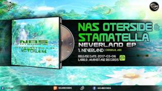 Nas Oterside & Stamatella - Neverland
