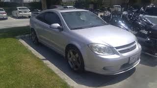 $1200 Chevrolet Cobalt SS Supercharged