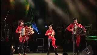 Minhotos Marotos - Viras | Live | Official Video