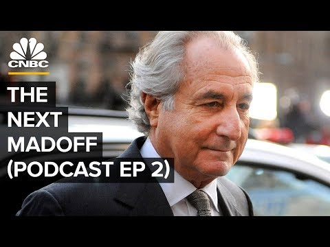 Bernie Madoff 10 Years Later: Ep. 2 | The Next Madoff