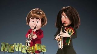 Newzoids- Election Song