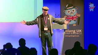 Golang UK Conference 2015 - William Kennedy - Dependency Management
