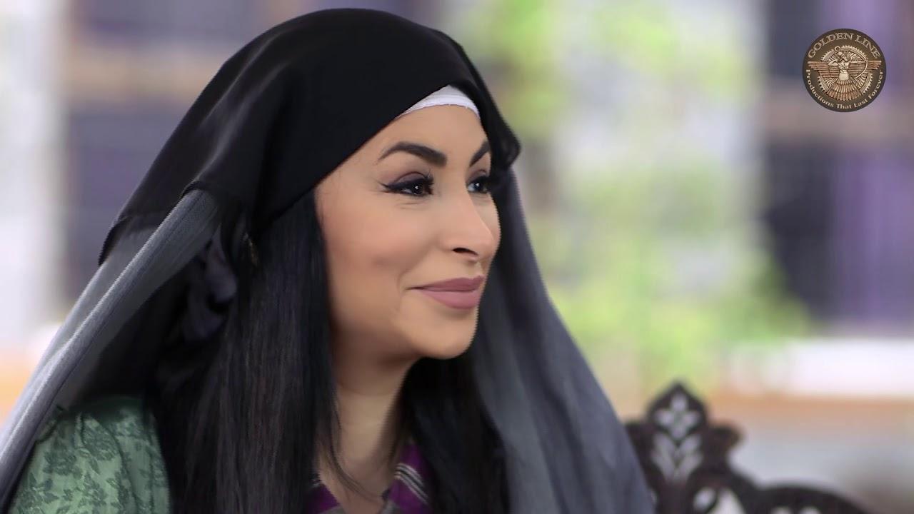 مسلسل سلاسل ذهب  ـ  الحلقة 13  الثالثة عشر   كاملة    Salasel Dahab  - HD