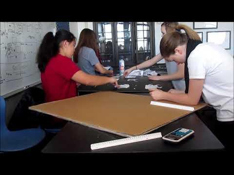 McAuliffe International School Vision & Process