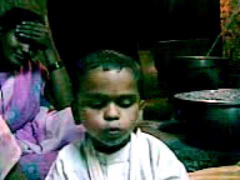 Rameshwar thengde.sung by umesh kulkarni(C.A.)