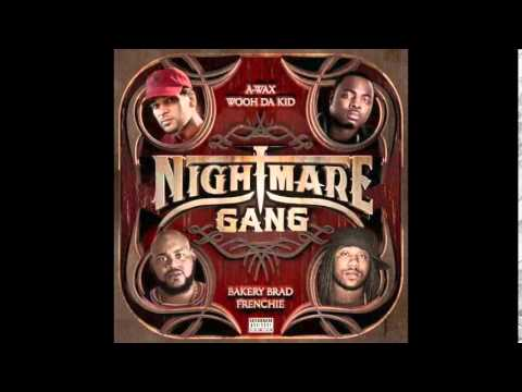 Waka Flocka Flame & Brick Squad Monopoly – Nightmare Gang