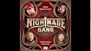 Waka Flocka Flame & Brick Squad Monopoly – Nightmare Gang