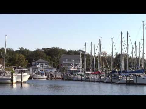 FWB to Apalachicola Trip: Destin Harbor to Niceville