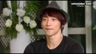 [ENG] 081010 Rain is Coming (1/7) MBC Special