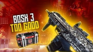 Modern Combat 5 - Bosk Pro Gameplay - Insane Elite Pack