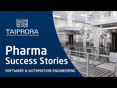 Pharma: Success Stories
