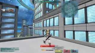 コズミックブレイク2 ミーアプレイ動画