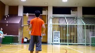 Split Reel Pirouette | Poi Tutorial