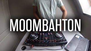 Baixar Moombahton Mix 2016   Noble Sessions #15 by Adrian Noble   Traktor S4 MK2