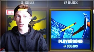 Playground 1v1's! // IF YOU BEAT ME I WILL GIVE YOU A SHOUTOUT! (undefeated)