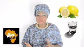 Astuce N°56 : Comment arrêter la diarrhée (Recette africaine)